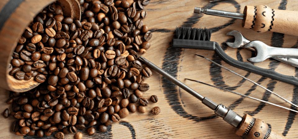 kaffeemaschine hersteller