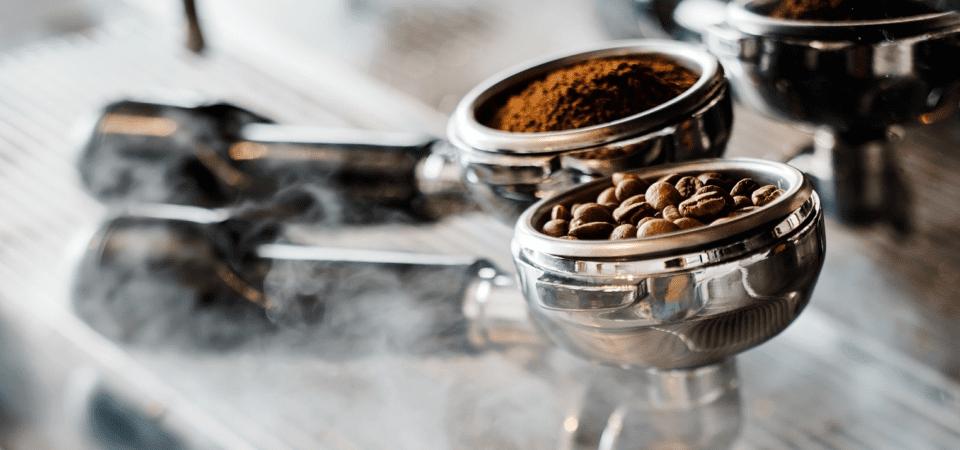 Kaffeevollautomaten – großer Geschmack, günstige Miete