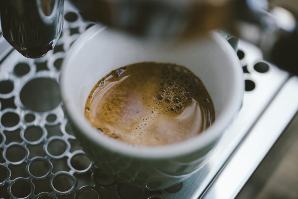Melitta Caffeo CI - Café Crema