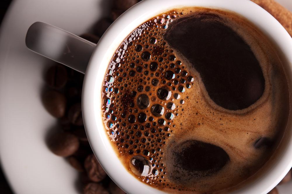 Jura Impressa C5: Café Crema